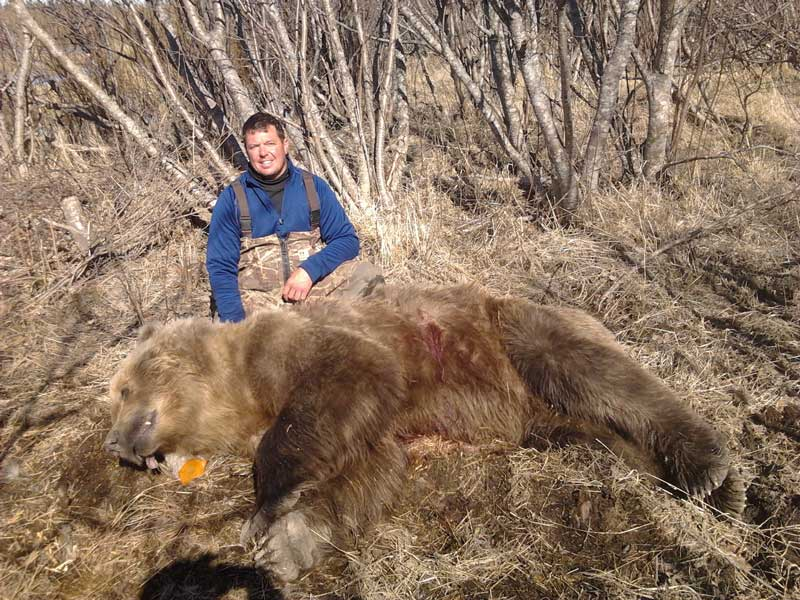 Fully Guided Hunting Trip - Alaska Elite Outfitters